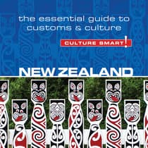 New Zealand - Culture Smart! by Sue Butler audiobook