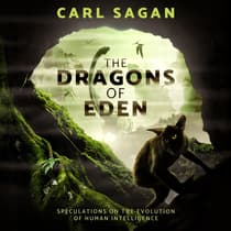The Dragons of Eden by Carl Sagan audiobook