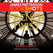 French Twist by James Patterson audiobook