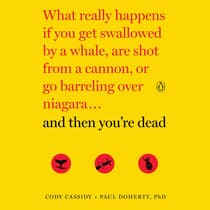 And Then You're Dead by Paul Doherty audiobook