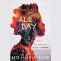 All Day by Liza Jessie Peterson audiobook
