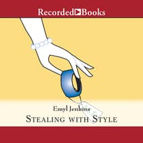 Stealing with Style by Emyl Jenkins audiobook