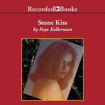 Stone Kiss by Faye Kellerman audiobook