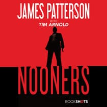 Nooners by James Patterson audiobook