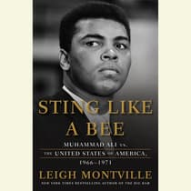 Sting Like a Bee by Leigh Montville audiobook