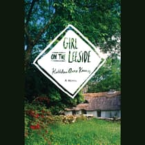 Girl on the Leeside by Kathleen Anne Kenney audiobook