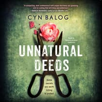 Unnatural Deeds by Cyn Balog audiobook