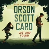 Lost and Found by Orson Scott Card audiobook