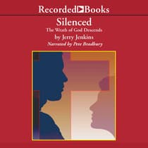 Silenced by Jerry B. Jenkins audiobook