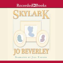 Skylark by Jo Beverley audiobook