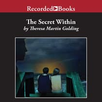 Secret Within by Theresa Martin Golding audiobook