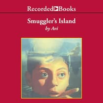 Smugglers' Island by Avi audiobook