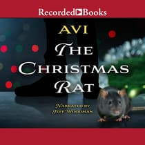 The Christmas Rat by Avi audiobook