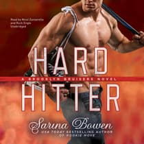 Hard Hitter by Sarina Bowen audiobook