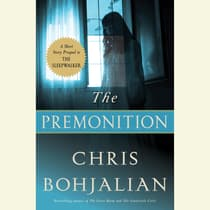 The Premonition by Chris Bohjalian audiobook