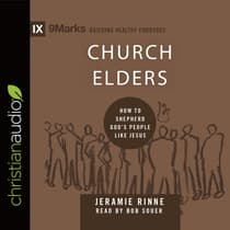Church Elders by Bob Souer audiobook