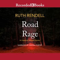 Road Rage by Ruth Rendell audiobook
