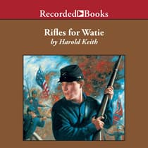 Rifles for Watie by Harold Keith audiobook