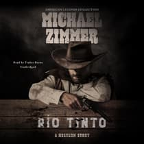 Río Tinto by Michael Zimmer audiobook