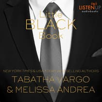 Little Black Book by Tabatha Vargo audiobook