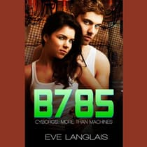 B785 by Eve Langlais audiobook