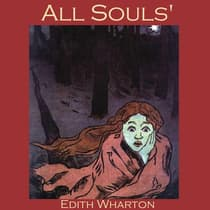 All Souls' by Edith Wharton audiobook