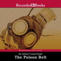 The Poison Belt by Arthur Conan Doyle audiobook