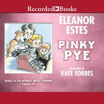Pinky Pye by Eleanor Estes audiobook