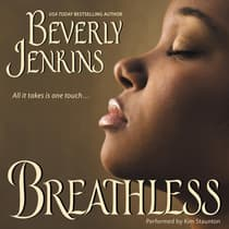 Breathless by Beverly Jenkins audiobook
