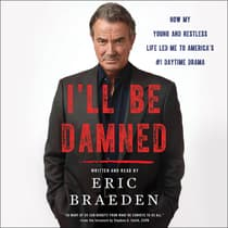 I'll Be Damned by Eric Braeden audiobook