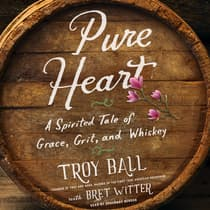 Pure Heart by Troylyn Ball audiobook