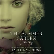 The Summer Garden by Paullina Simons audiobook