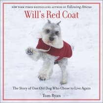 Will's Red Coat by Tom Ryan audiobook