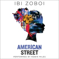 American Street by Ibi Zoboi audiobook