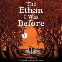 The Ethan I Was Before by Ali Standish audiobook