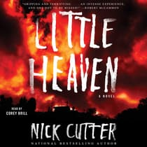 Little Heaven by Nick Cutter audiobook