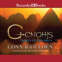 Genghis by Conn Iggulden audiobook