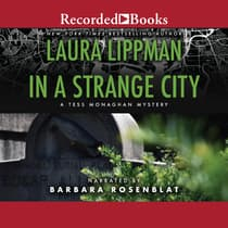 In a Strange City by Laura Lippman audiobook
