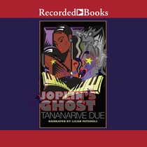Joplin's Ghost by Tananarive Due audiobook