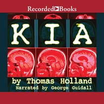 K.I.A. by Thomas Holland audiobook