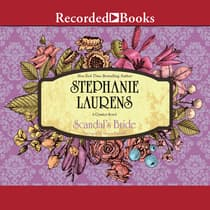 Scandal's Bride by Stephanie Laurens audiobook