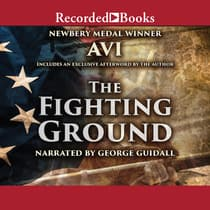 The Fighting Ground by Avi audiobook