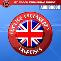 English Vocabulary Exercises by My Ebook Publishing House audiobook