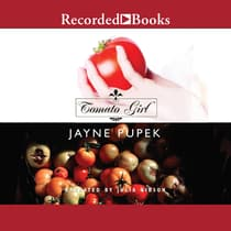 Tomato Girl by Jayne Pupek audiobook