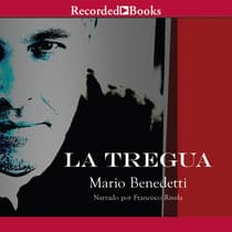 La tregua (The Truce) by Mario Benedetti audiobook