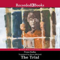 The Trial by Franz Kafka audiobook