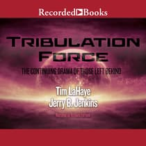 Tribulation Force by Tim LaHaye audiobook