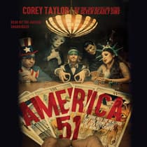 America 51 by Corey Taylor audiobook