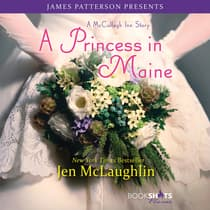 A Princess in Maine by Jen McLaughlin audiobook