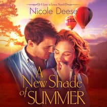 A New Shade of Summer by Nicole Deese audiobook
